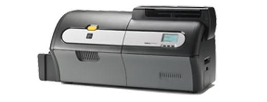 Zebra Seria ZXP7