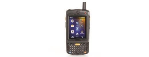 Motorola MC 75A HF