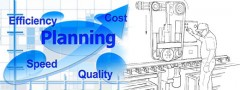 Planificarea si managementul productiei