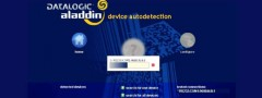 Datalogic Aladdin Software