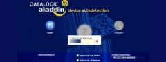 Datalogic Aladdin Software